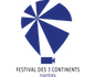 Logo 3 continents