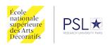 Logo - ENSAD PSL