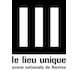 Logo Lieu Unique