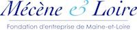 Logo Mecene&Loire