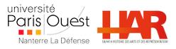 logo - HAR Paris Ouest