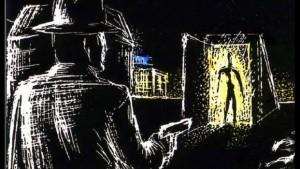 © Solweig Von Kleist, Criminal Tango, 1986