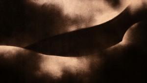 """Recherches graphiques pour le projet """"Etreintes"""" © Justine Vuylsteker"""