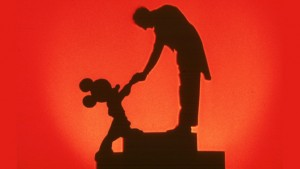 """Image de couverture : © Mickey Mouse rencontre Léopold Stokowski dans """"Fantasia"""""""