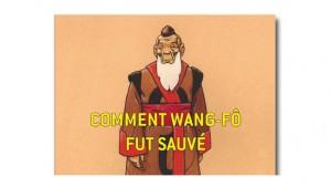 """Image de couverture : """"Comment Wang-Fô fut sauvé"""" de René Laloux"""