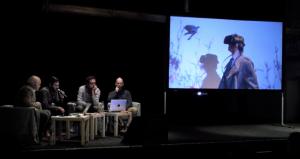 Vignette video - réalité virtuelle