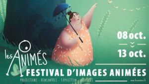 Visuel du Festival 2018