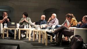 Rencontre professionnelle à Fontevraud, 2013 © ALN