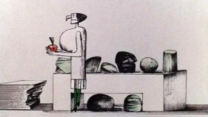 "© ""Théâtre de Monsieur et Madame Kabal"", Walerian Borowczyk, 1967"